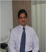 Doctor for Hydronephrosis Treatment - Dr. Mukund Andankar