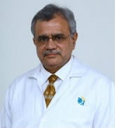 Doctor for Pulmonary Fibrosis Treatment - Dr. Narasimhan R