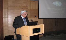 Dr Nassir Shroff