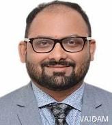 Doctor for Stem Cell Treatment - Dr. Prabhu Mishra