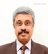 Dr R Sekhar - Vascular Surgeon