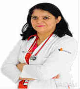 Bone Marrow Transplant Doctors In India - Dr. Ruchira Misra, New Delhi
