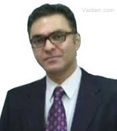 Dr Sudip Raina - Oncology,Surgical Oncology