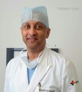 Doctor for Retinal Detachment Surgery - Dr Sudipto Pakrasi