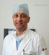 Doctor for Orbital surgery - Dr Sudipto Pakrasi