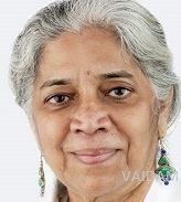 Doctor for Multicystic Dysplastic Kidney (MCDK) Treatment - Dr. Uma Ali