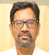 Doctor for Pediatric Liver Transplant Surgery - Dr V. Baskaran
