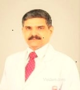 Doctor for Coronary Angiogram - Dr Y K Mishra