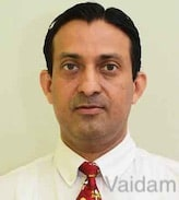 Doctor for Early Onset Scoliosis Surgery - Dr. Atul Bhaskar