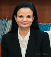 Doctor for Stem Cell Treatment - Dr. Geeta Shroff