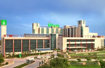 Reasons Why Fortis Group of Hospitals is one of the Leading Hospitals in India