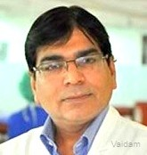 Doctor for Malignant Mesothelioma Treatment - Dr Hari Goyal