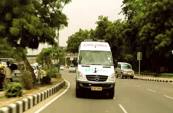 Live Heart Transported 323 Kilometers in 94 minutes from Aurangabad to Mumbai
