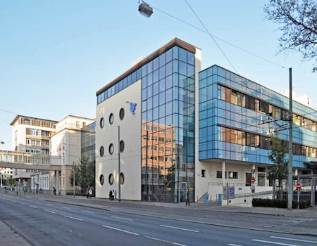 Hospital of the Holy Spirit, Frankfurt