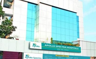 Apollo Spectra Hospital, New Delhi