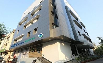 Aster Prime Hospital, Hyderabad
