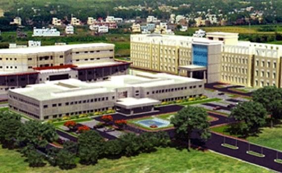 Global Hospitals, Chennai