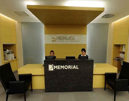 Memorial Hospitals Group, İstanbul