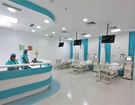 Columbia Asia Hospital, Bangalore(Whitefield)