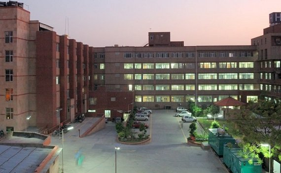 Dharamshila Narayana Superspeciality Hospital, New Delhi