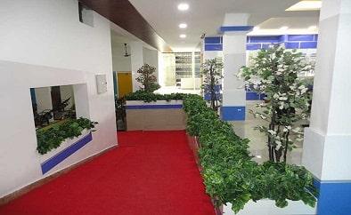 Dr. Tony Fernandez Eye Hospital, Kochi