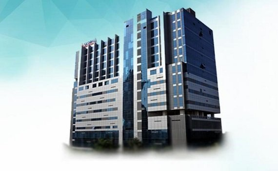 Global Hospitals, Mumbai