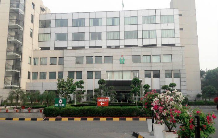 Fortis Escorts Heart Institute, New Delhi