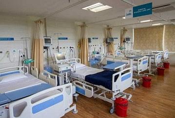 Apollo Spectra Hospital, Bangalore