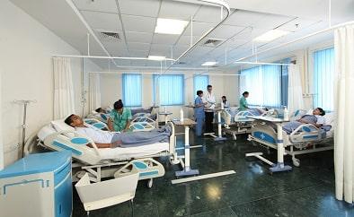 Asian Institute of Medical Sciences, Faridabad