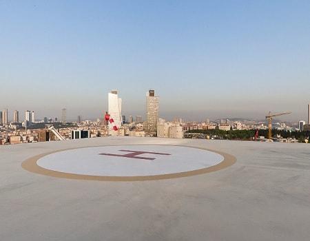 Florence Nightingale Hospital, İstanbul
