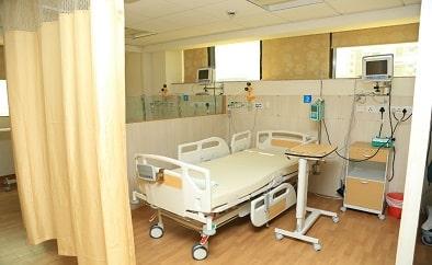 Apollo Spectra Hospital, Chennai