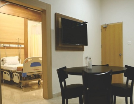 Dr. Rela Institute and Medical Centre, Chennai