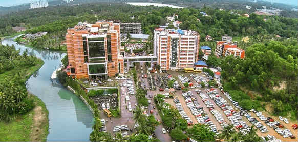 KIMS Global, Trivandrum | Vaidam com