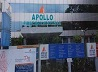 Apollo Med First Hospitals, Kilpauk - List view