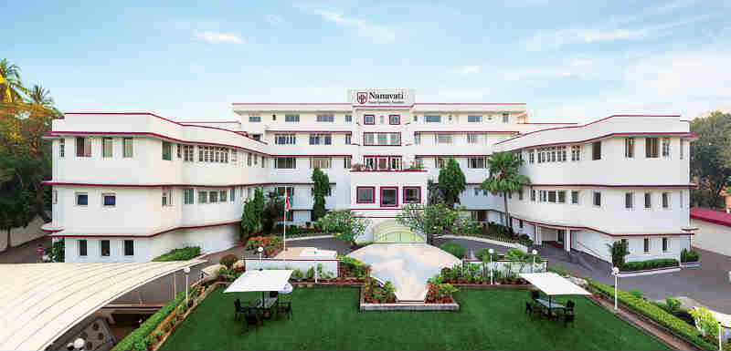 Nanavati Super Specialty Hospital