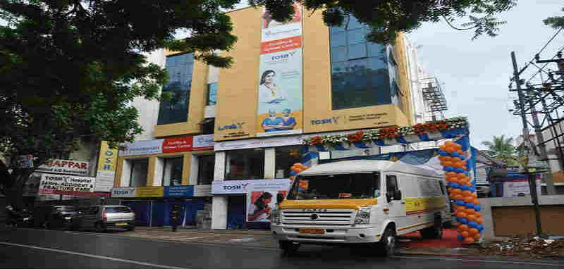 Parampara Fertility and Gynaec Centre, Chennai