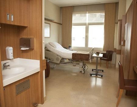 Anadolu Medical Center, Kocaeli