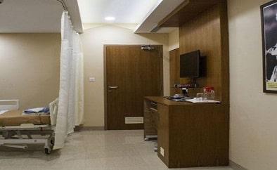 Apollo Spectra Hospital, Mumbai