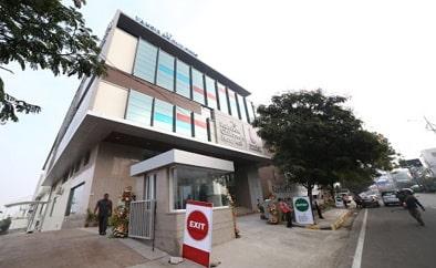 Rainbow Children's Hospital and BirthRight by Rainbow, Hyderabad