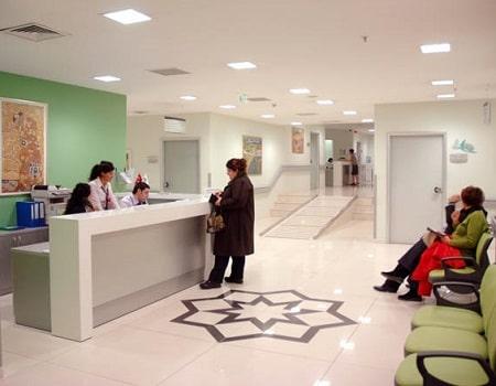 Yeditepe University Healthcare Institutions, Istanbul