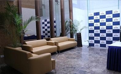 Diyos Hospital, New Delhi