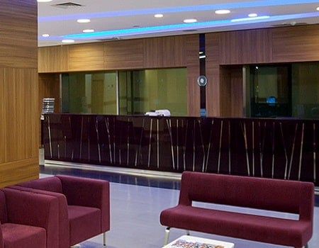 Medical Park Group, Istanbul