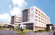 Hospitals for Kidney Transplant - Kovai Medical Center and Hospital, Coimbatore