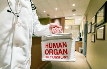 Brain Dead Woman in Kolkata Donated Organs, Second Organ Donation in a Week