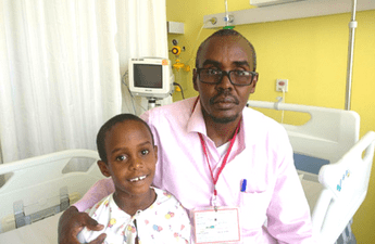 Suffering from Severe Congenital Heart Conditions, 8-Year-Old Mast Zakharia Yusuf is Rejuvenated Again after an Open Heart Surgery in India