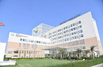 Nayati Medicity introduces India's first eICU Technology