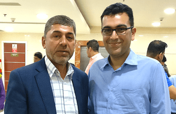Medical Doctor from Afghanistan Comes to India for His Preventive Health Check-up