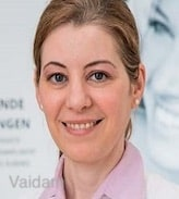 Doctor for Lingual Braces - Prof. Dr. Britta A. Jung