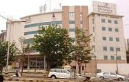 Hospitals for Pediatric Liver Transplant Surgery - Rainbow Hospital, Bangalore