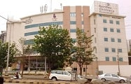 Hospitals for Arterial Switch Operation - Rainbow Hospital, Bangalore